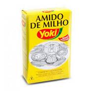 Onde comprar Amido Milho Yoki