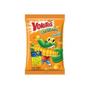 Onde comprar Yokitos Conchinhas Queijo Yoki