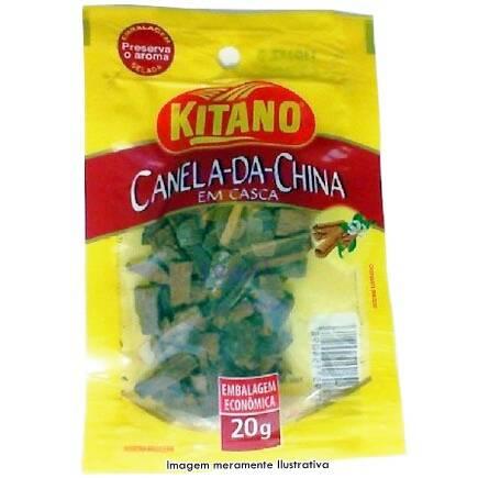 Onde comprar Canela Da China Casca Kitano