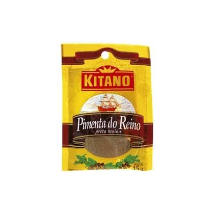 Onde comprar Pimenta Do Reino Preta Moída Kitano