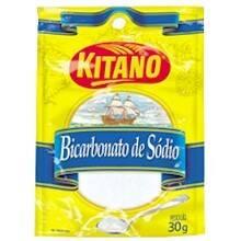 Onde comprar Bicarbonato De Sódio Kitano 30g