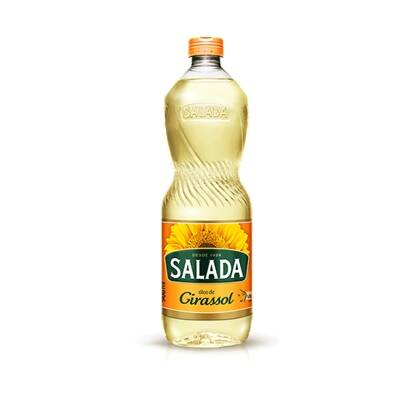 Onde comprar Óleo De Girassol Salada