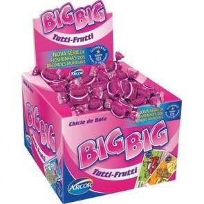 Onde comprar Chicle Big Big T Frutti Arcor