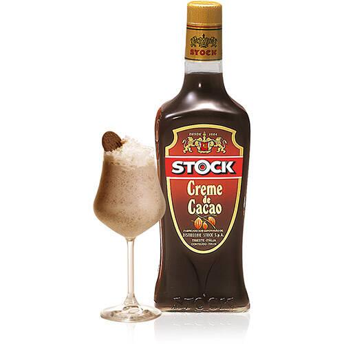 Onde comprar Stock Creme De Cacau|720|liqueurs