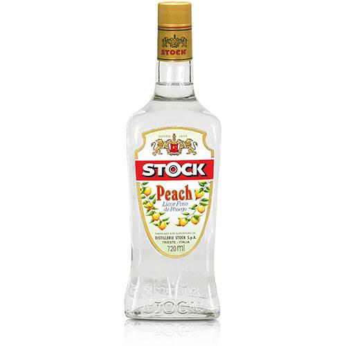 Onde comprar Stock Peach 720 liqueurs   Licor Stock Peach