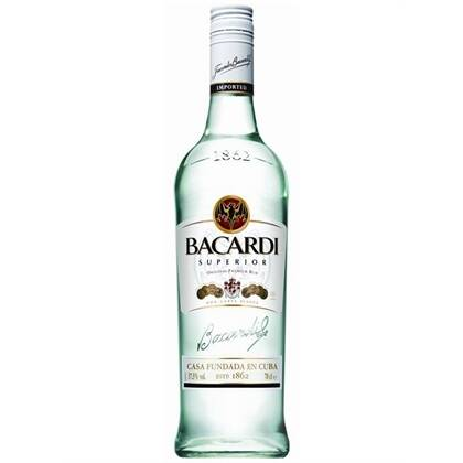 Onde comprar Rum Bacardi Carta Blanca