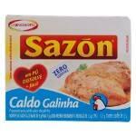 Onde comprar Sazon Galinha 5 Env.