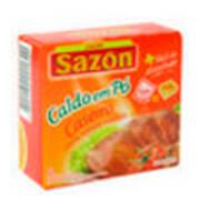 Onde comprar Caldo Sazon Caseiro R