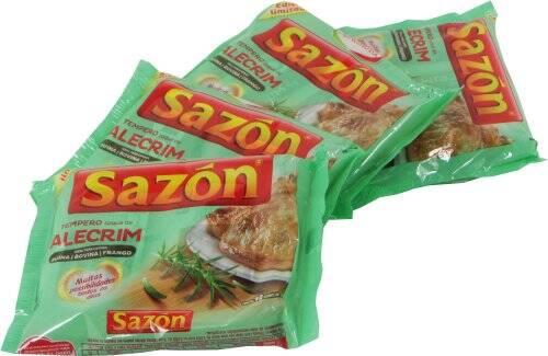 Onde comprar Tempero Sazon Alecrim