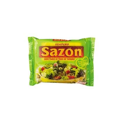 Onde comprar Tempero Sazón Saladas