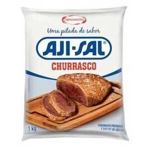 Onde comprar Grosso Aji-sal Churrasco Pacote 1 Kg