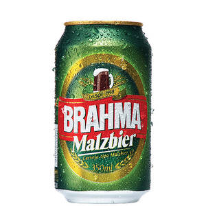 Onde comprar Brahma Malzbier Lata 1 Unidade