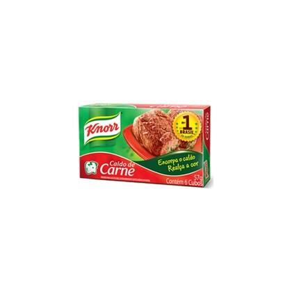 Onde comprar Caldo De Carne Knorr