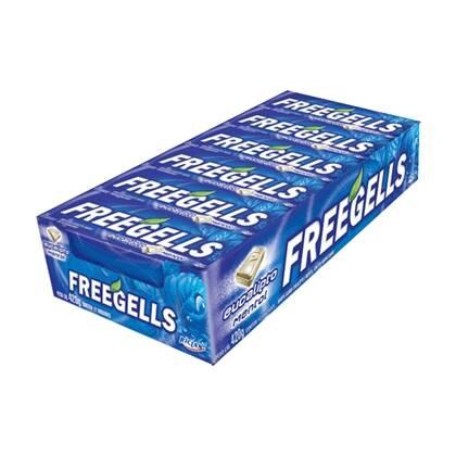Onde comprar Drops Freegells Eucalipto 12unidade