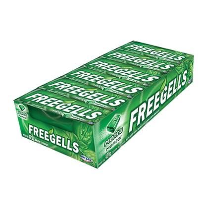 Onde comprar Drops Freegells Menta 12unidade