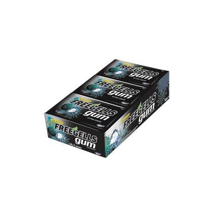 Onde comprar Chicle Freegells Gum Zero Extra Forte 21unidade