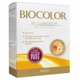 Onde comprar Kit Clareador Biocolor