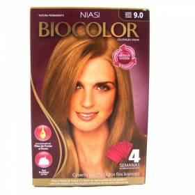 Onde comprar Tintura Biocolor Kit Creme 9.0 Louro Muito Claro