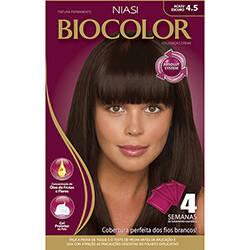 Onde comprar Tint Biocol Kit Creme 4.5 Acaj Esc 1x1