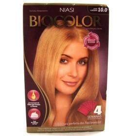 Onde comprar Tint Biocol Kit Creme 10.0 Lou Classi 1x1