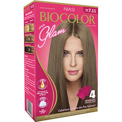 Onde comprar Biocolor 7 11 Louro Glam