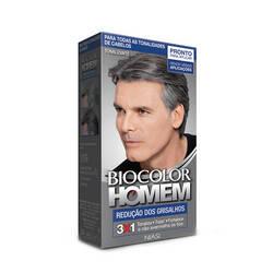 Onde comprar Biocolor Homem Reducao Grisalhos