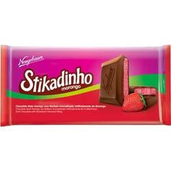 Onde comprar Chocolate Barra Stikadinho Morango