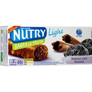 Onde comprar Barra De Cereal Nutry Light Ameixa Com Banana