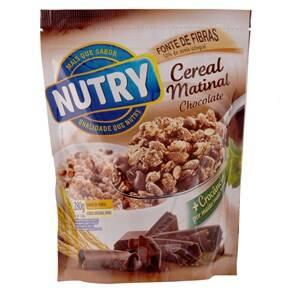 Onde comprar Cereal Matinal De Chocolate Nutry