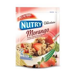 Onde comprar Nutry Morango Com Chocolate