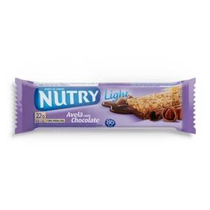 Onde comprar Barra De Cereal Nutry Light Avelã Com Chocolate
