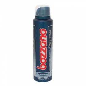Onde comprar Desodorante Bozzano Aerosol Sem Perfume 48h