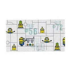 Onde comprar Toalha de Lancheira Infantil Estampada Minions 24 cm x 42 cm Com 1 peça