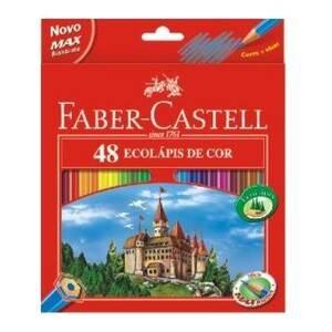 Onde comprar Faber-castell Ecolápis Regular 48 Cores