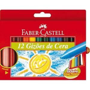 Onde comprar Faber Castell 12+3 Longo 15 Cores Redondo