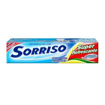 Onde comprar Creme Dental Sorriso Super Refrescante