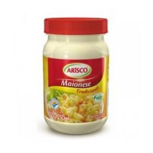Onde comprar Maionese Arisco