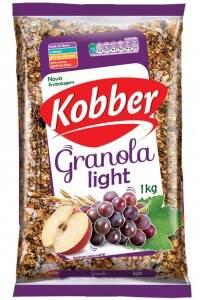 Onde comprar Granola Light 500g - Kobber