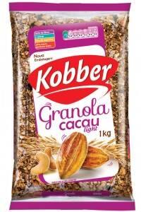 Onde comprar Granola Cacau Light 500g - Kobber