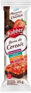 Onde comprar Barra de Cereais Morango com Chocolate Light 25g - Kobber
