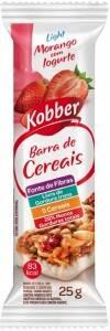 Onde comprar Barra de Cereais Morango com Iogurte Light 25g - Kobber