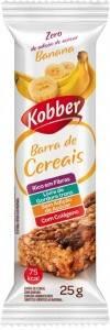 Onde comprar Barra de Cereais Banana Zero Açúcar - Kobber