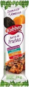 Onde comprar Barra de Frutas Damasco e Ameixa - Kobber