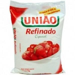 Onde comprar União Refinado Pacote 5 Kg