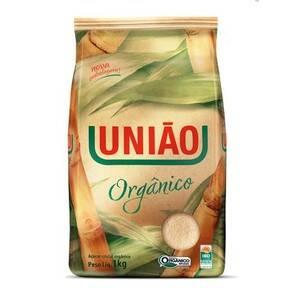 Onde comprar União Cristal Orgânico Pacote 1 Kg