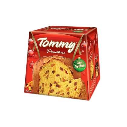 Onde comprar Panettone Tommy Com Frutas