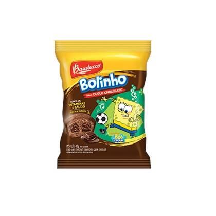 Onde comprar Bolinho Bauducco Duplo Chocolate