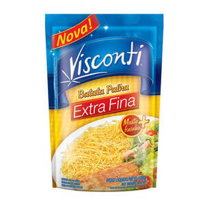 Onde comprar Batata Palha Extra Fina Visconti