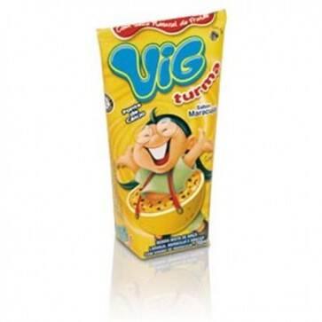 Onde comprar Suco Vig Pronto Maracuja