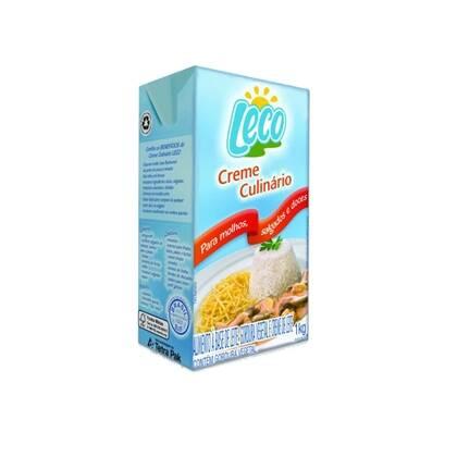 Onde comprar Creme Culinário Leco 1kg